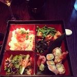 Thanks to Catia for posting our Sushi Lunch Bento Box on Instagram!