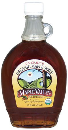 When choosing a sweetener, pure maple syrup may be a better choice ....  Maple Syrups Health Benefits  Unique Antioxidants
