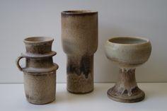 Lore ceramics Beesel the Netherlands 1975-1981