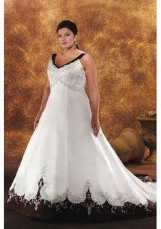The Wonderful Plus Size Beach Wedding Dresses Fashionbelief