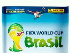 Entre las dudas respecto de la Copa FIFA Brasil 2014, se encuentra saber quien será el encargado de realizar y como será el nuevo álbum de figuritas oficial del evento. Como los últimos años parece que sera la reconocida empresa del sector Panin