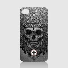 TERROR ART 9 Hardcase for iPhone 4/4s  Hard case for iPhone 4/4s, made of a thermoplastic polymer material that is flexible enough and does not cause scratches to your gadget.  Price IDR 228.000 (include VAT and exclude shipping cost).  Available in form of glossy and doff hardcase.