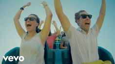 """Ben Rector - Brand New """"because...rollercoasters"""""""
