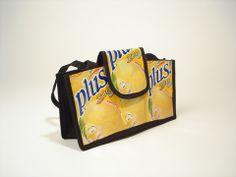 Lucky - Mikagu Kul liten väska. Pris 140 kr