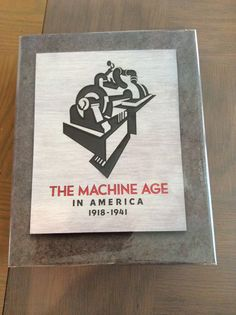 The Machine Age book.  For sales inquiries, please contact abelcathy@aol.com  www.cathyabelomalleyinteriors.com