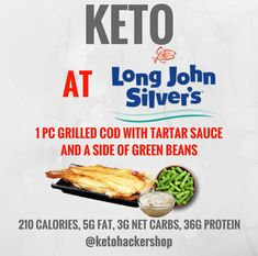 A Ketogenic Diet for Beginners, Easy keto recipes and meals, where the body turns fat into ketones for use as energy. Keto Fast Food, Keto Foods, Healthy Fast Food Options, Ketogenic Diet Food List, Fast Healthy Meals, Keto Diet Plan, Low Carb Diet, Fast Foods, Keto Restaurant