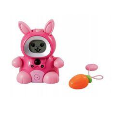 Este despertador electrónico es de Ebay, es buena idea para regalar estas navidades.  #regalo #electrónico #ebay #despertador #animal #rosa