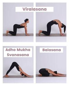 670 Ideas De Yoga Y Meditación En 2021 Yoga Posturas De Yoga Ejercicios De Yoga