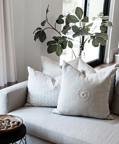 """Private House Yvonne O'Brien on Instagram: """"Linen 