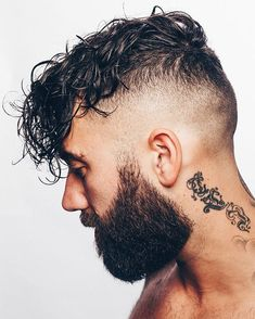 The Undercut for 2016 http://www.menshairstyletrends.com/the-undercut-for-2016/