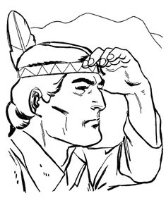 The Lone Ranger and Tonto Coloring Page sheets - The Lone ...