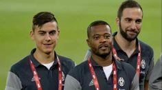 """La Juve """"assaggia"""" il campo a Doha"""