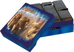 Magic The Gathering: 2012 Magic Return to Ravnica Holiday Gift Box $24.95 #topseller
