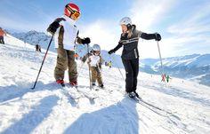 Skiurlaub für Groß und Klein Mount Everest, Mountains, Travel, Beautiful Places, Ski Resorts, Skiing, Destinations, Families, Tips