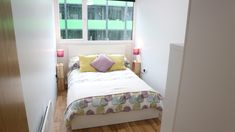 Container, Layout, London, Bed, Building, Furniture, Design, Home Decor, Homemade Home Decor