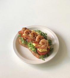 Cafe Food, Food N, Good Food, Food And Drink, Yummy Food, Tasty, Asian Recipes, Healthy Recipes, Breakfast Menu
