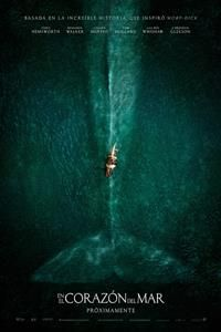 In the Heart of the Sea - Chris Hemsworth, Benjamin Walker, Cillian Murphy, Tom Holland, Ben Whishaw and Brendan Gleeson - Directed by Ron Howard - Based on the true story that inspired Moby Dick Ron Howard, 2015 Movies, Hd Movies, Movies To Watch, Movies Online, Movie Film, Netflix Online, Epic Film, Movie Plot
