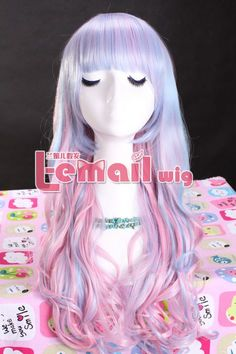 Where To Buy Cosplay Wigs Ebay 103