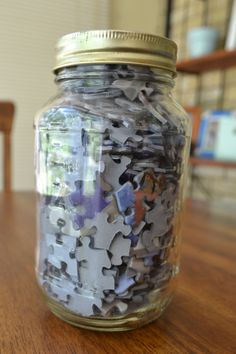Another puzzle fundraising example: sponsor a puzzle piece and help us put the whole thing together! Once finished, we can glue it together as a demonstration of how many people support this great cause! Alzheimer's Walk, Walk To End Alzheimer's, Puzzle Piece Crafts, Puzzle Pieces, Fundraising Games, Charity Fundraising Ideas, Charity Ideas, School Fair, Sunday School