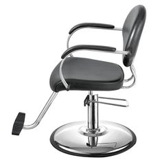 """CARONIA"" Salon Styling Chair"