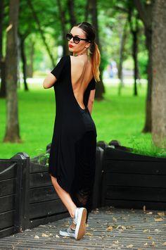 Rochie Black Beauty