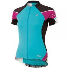 PEARL IZUMI Womens Elite Bike Jersey - Eastern Mountain Sports
