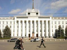 Tiraspol City Soviet, Transnistria