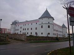 Bošiansky hrad,rekonštrukcia beží v plnom prúde