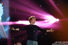160630 Daesung @ VIP Fanmeet in Chongqing