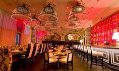 TEXAS TOP INTERIOR DESIGNERS: DESIGN DUNCAN MILLER ULLMANN - Fedora Restaurant | Luxury Interior Design | Design Inspiration | www.homeandecoration.com #interiordesign styles #duncanmillerullmann #homedecor #designideas #moderndesign #luxuryinterior #topinteriordesigners