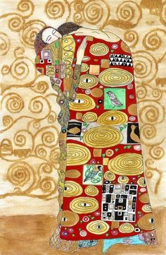 The_ehT — Gustav Klimt selection