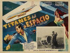 don56:  Humphrey Bogart in Chain Lightning (1950) My blog posts