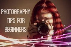 Complete digital photography tips and tutorials for beginners.