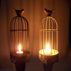 The bright candle light,which is the candle lantern's charm.