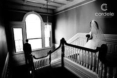 Lyman Estate Wedding. Boston Wedding. First look.