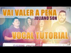 VAI VALER A PENA - Livres para adorar (Cover + Tutorial) VOCATO - YouTube