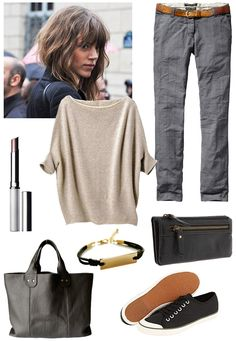 In my imaginary closet. (product links found by clicking the image on over to my blog).