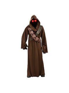 Disfraz de Jawa de Star Wars   Merchandising Películas