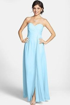 Cinderella | 45 Fabulous Prom Dresses Inspired By Your All-Time Favorite Disney Characters