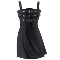 steampunk-buckle-dress