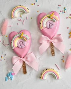 Vintage Treats Boutique Unicorn Birthday, Girl Birthday, Birthday Ideas, Sprinkles, Sweets, Sugar, Vintage, Desserts, Dreams
