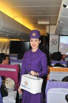 Germanwings airline uniforms pinterest cabin crew and flight attendant - Thai airways dubai office ...