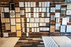 Chattanooga Tile Showroom - traditional - products - atlanta - Mission Stone TIle- Chattanooga