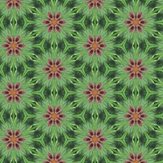 SmallPine6 fabric by bahrsteads on Spoonflower - custom fabric