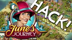 Junes Journey Hack is finally here. Find The Hidden Objects, Difficult Puzzles, Intense Games, Play Hacks, Test Card, Thinking Outside The Box, Mobile Game, Cheating, Hack Tool