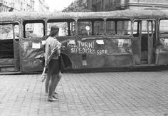 Prague Spring, Visit Prague, Vienna, Cold War, Retro, 1960s, Culture, Historia, Sixties Fashion