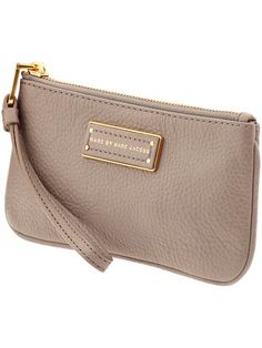 Marc by Marc Jacobs Too Hot To Handle Banklet Zip Pouch