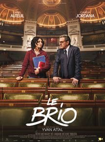 Le Brio - Vendredi 29 décembre