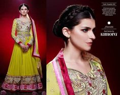 Indian Design Colorful Wedding Suits Collection 2014