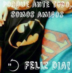 FELIZ DIA DEL AMIGO #diadelamigo #friendship